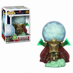 POP MARVEL MYSTERIO 473 - Figurines POP au prix de 14,95€