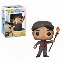 POP MARY POPPINS 469 JACK THE LAMPLIGHTER - Figurines POP au prix de 14,95 €