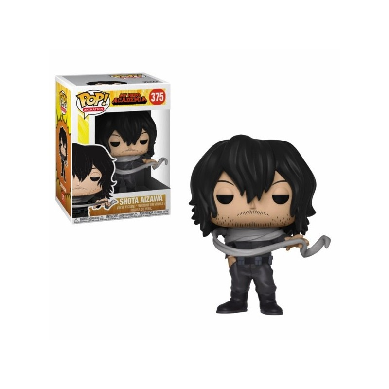 POP MY HERO ACADEMIA 375 SHOTA AIZAWA - Figurines POP au prix de 14,95 €