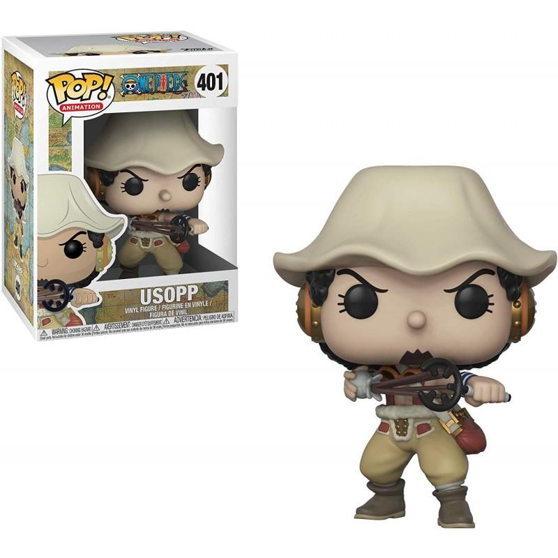 POP ONE PIECE 401 USOPP - Figurines POP au prix de 14,95€