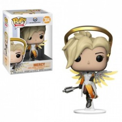 POP OVERWATCH 304 MERCY - Figurines POP au prix de 14,95 €