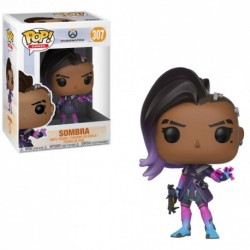 POP OVERWATCH 307 SOMBRA - Figurines POP au prix de 14,95 €