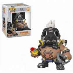 POP OVERWATCH 309 ROAD HOG - Figurines POP au prix de 24,95 €