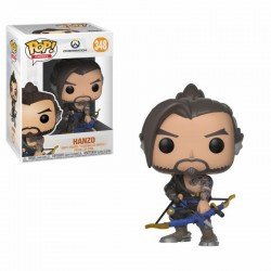POP OVERWATCH 348 HANZO - Figurines POP au prix de 14,95 €