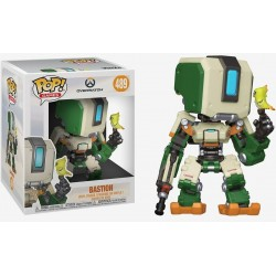 POP OVERWATCH 489 BASTION - Figurines POP au prix de 24,95 €