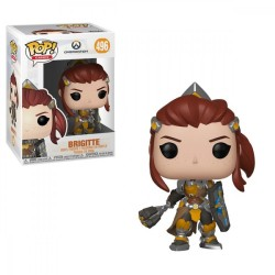 POP OVERWATCH 496 BRIGITTE - Figurines POP au prix de 14,95 €