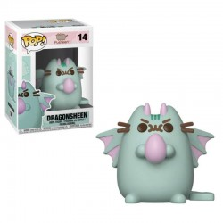 POP PUSHEEN 14 DRAGONSHEEN - Figurines POP au prix de 14,95 €