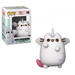 POP PUSHEEN 15 SUPER PUSHEENICORN - Figurines POP au prix de 14,95 €