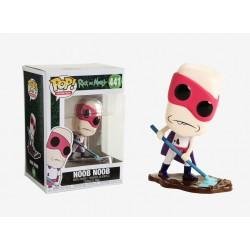 POP RICK AND MORTY 441 NOOB NOOB - Figurines POP au prix de 14,95€