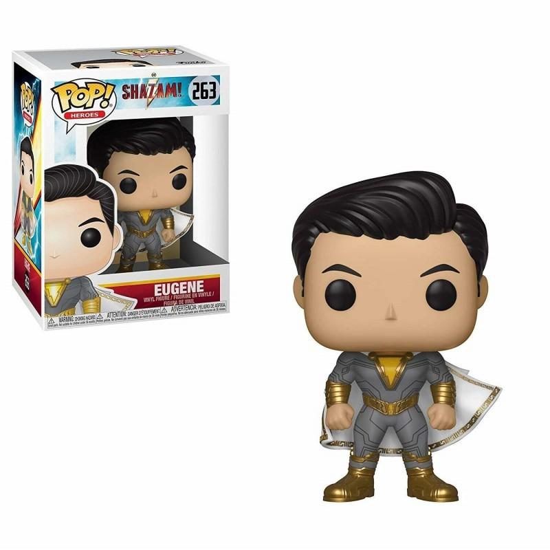 POP SHAZAM 263 EUGENE - Figurines POP au prix de 14,95€