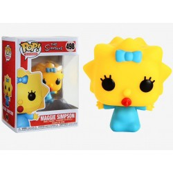 POP SIMPSONS 498 MAGGIE - Figurines POP au prix de 9,95€
