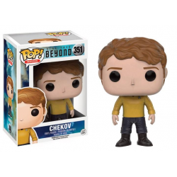 POP STAR TREK 351 CHEKOV - Figurines POP au prix de 14,95 €