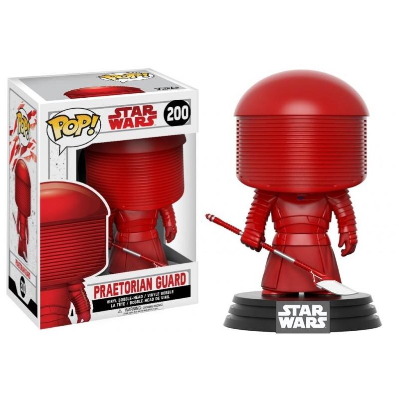 POP STAR WARS 200 PRAETORIAN - Figurines POP au prix de 14,95€