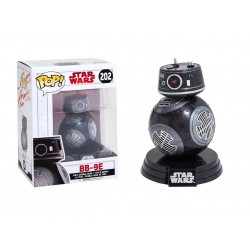POP STAR WARS 202 BB9E - Figurines POP au prix de 14,95 €