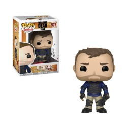 POP THE WALKING DEAD 575 RICHARD - Figurines POP au prix de 14,95 €