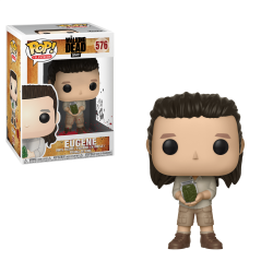 POP THE WALKING DEAD 576 EUGENE - Figurines POP au prix de 14,95 €