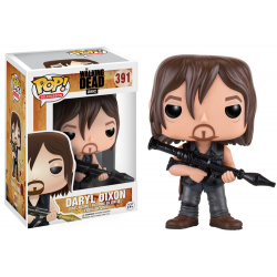 POP THE WALKING DEAD 391 DARYL DIXON - Figurines POP au prix de 14,95 €