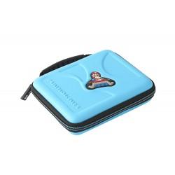 HOUSSE MARIO KART BLEU 3D-2DS - Accessoires 3DS au prix de 17,95€