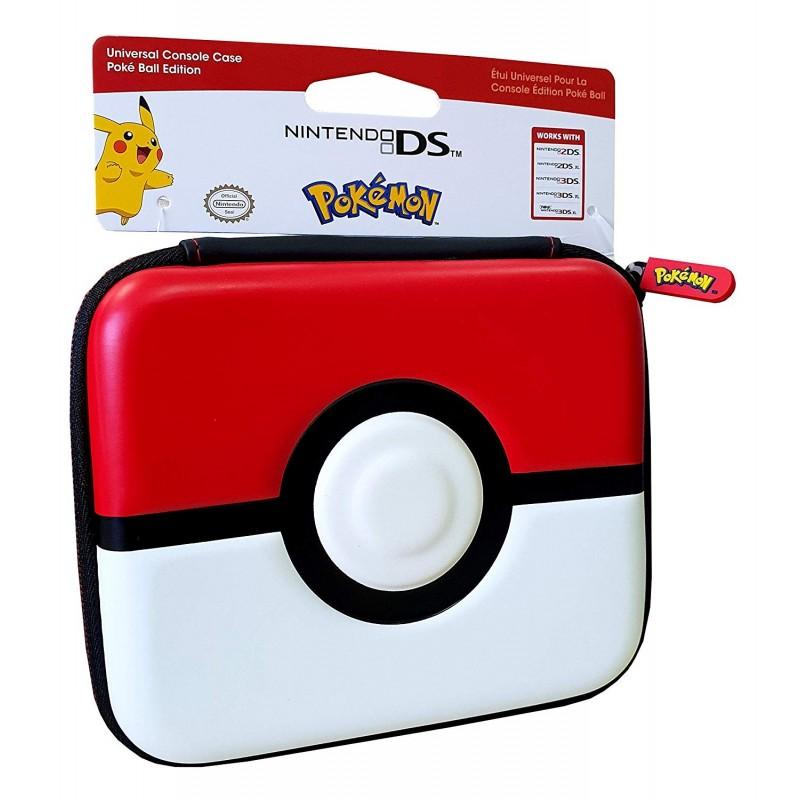 HOUSSE POKEMON - NINTENDO DS2DS3DSXL - Accessoires 3DS au prix de 14,95€