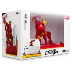 CHARGEUR DS IRON MAN - Accessoires DS au prix de 9,95€