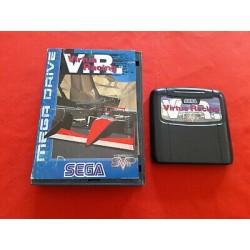 MD VIRTUA RACING (SANS NOTICE) - Jeux Mega Drive au prix de 9,95€