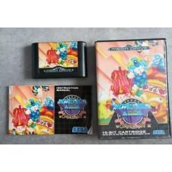 MD WONDER BOY III MONSTER LAIR - Jeux Mega Drive au prix de 29,95€