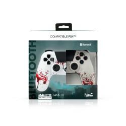 MANETTE BLUETOOTH PS4 ZOMBIE UNDERCONTROL - Accessoires PS4 au prix de 34,95€