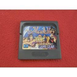 GG ALADDIN (LOOSE) - Game Gear au prix de 4,95€