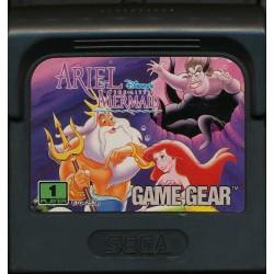 GG ARIEL LA PETITE SIRENE (LOOSE) - Game Gear au prix de 2,95€
