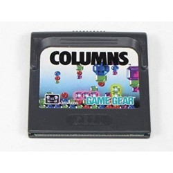 GG COLUMNS (LOOSE) - Game Gear au prix de 1,95 €
