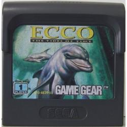 GG ECCO THE TIDES OF TIME (LOOSE) - Game Gear au prix de 2,95€
