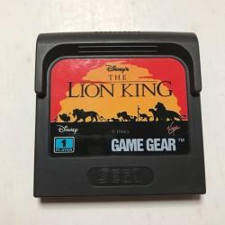 GG THE LION KING (LOOSE) - Game Gear au prix de 3,95€