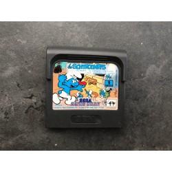 GG LES SCHTROUMPFS (LOOSE) - Game Gear au prix de 3,95€
