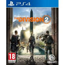 PS4 THE DIVISION 2 OCC - Jeux PS4 au prix de 9,95€