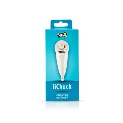NUNCHUK WII UNDERCONTROL BLANC - Accessoires Wii au prix de 9,95€