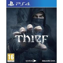 PS4 THIEF OCC - Jeux PS4 au prix de 9,95€