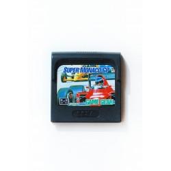 GG SUPER MONACO GP (LOOSE) - Game Gear au prix de 2,95€