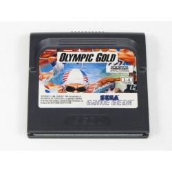 GG OLYMPIC GOLD (LOOSE) - Game Gear au prix de 2,95€