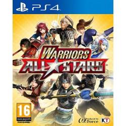 PS4 WARRIORS ALL STARS OCC - Jeux PS4 au prix de 14,95€