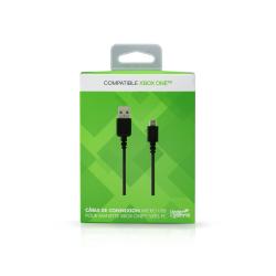 CABLE MICRO USB XONE UNDERCONTROL PC WINDOWS - Accessoires Xbox One au prix de 6,95€