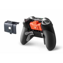 KIT PLAY & CHARGE XONE POWER A 2 BATTERIES - Accessoires Xbox One au prix de 24,95€