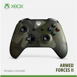 MANETTE BLUETOOTH XONE ARMED FORCES II - Accessoires Xbox One au prix de 64,95€