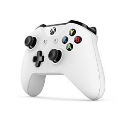 MANETTE BLUETOOTH XONE BLANC - Accessoires Xbox One au prix de 59,95€