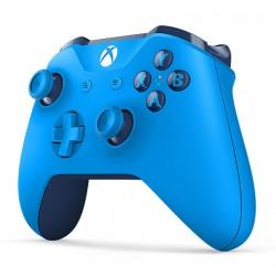 MANETTE BLUETOOTH XONE BLEU - Accessoires Xbox One au prix de 59,95€