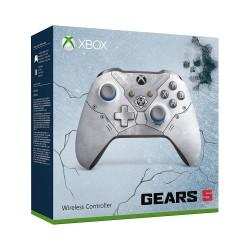 MANETTE XBOX ONE GEARS 5 - Accessoires Xbox One au prix de 64,95€
