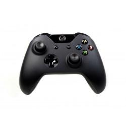 MANETTE BLUETOOTH XONE NOIR - Accessoires Xbox One au prix de 59,95€