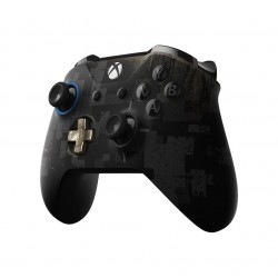 MANETTE BLUETOOTH XONE PLAYERUNKNOWNS BATTLEGROUNDS - Accessoires Xbox One au prix de 64,95 €