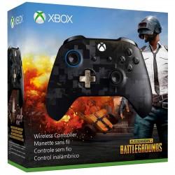 MANETTE BLUETOOTH XONE PLAYERUNKNOWNS BATTLEGROUNDS - Accessoires Xbox One au prix de 64,95€