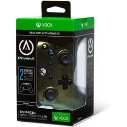 MANETTE FILAIRE XONE PC POWER A NOVA - Accessoires Xbox One au prix de 29,95€