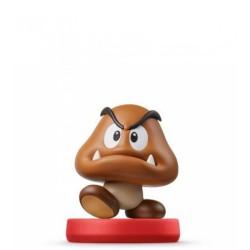AMIIBO SUPER MARIO GOOMBA - Figurines NFC au prix de 14,95€